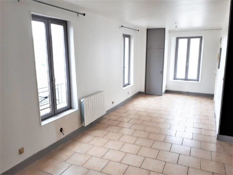 Location appartement Meaux 640€ CC - Photo 1