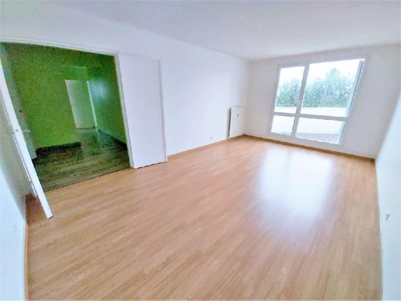 Location appartement Meaux 842€ CC - Photo 1
