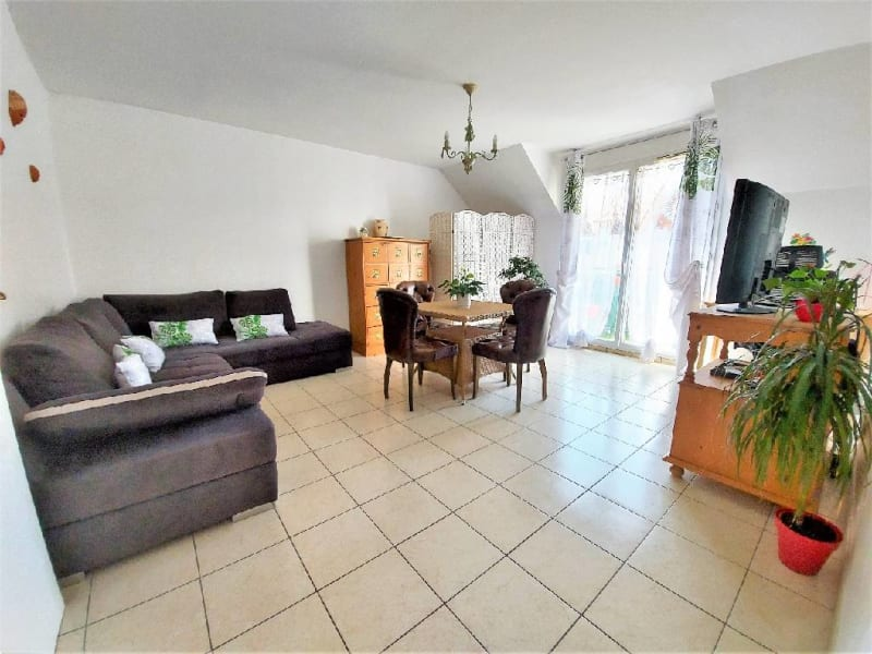 Vente appartement Meaux 215 000€ - Photo 1