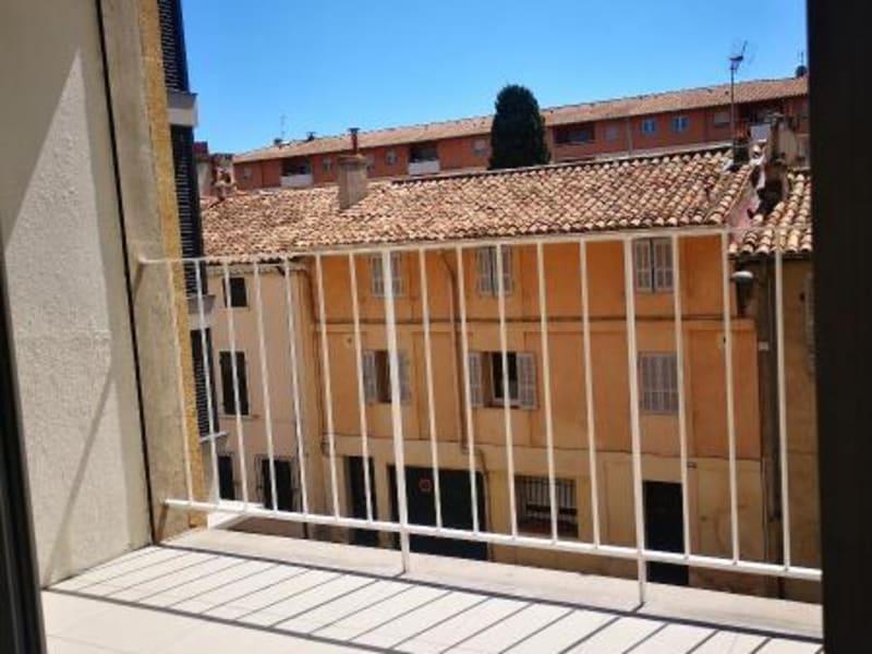 Rental apartment Aix en provence 630€ CC - Picture 1