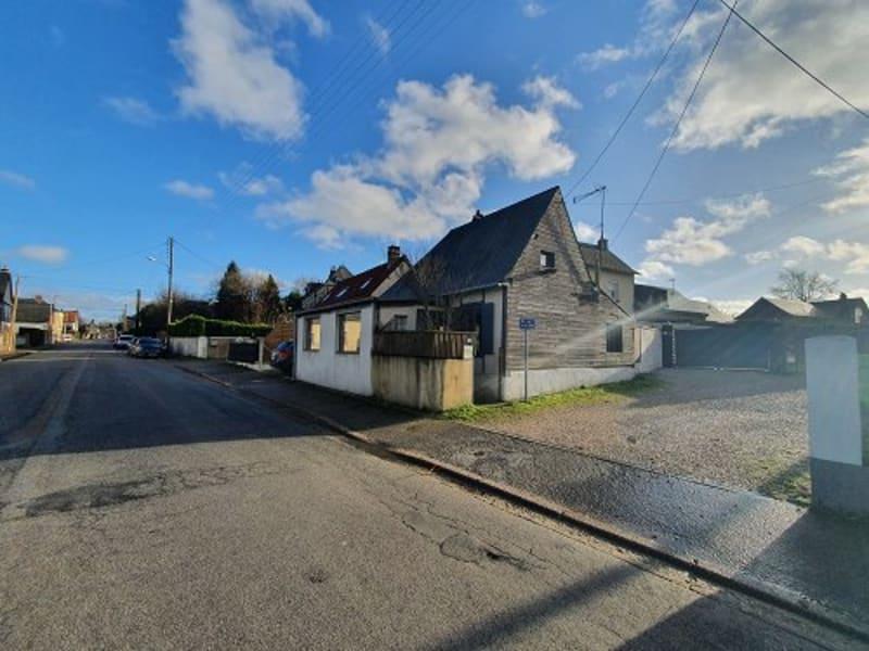Sale house / villa Saint nicolas d'aliermon 94500€ - Picture 1