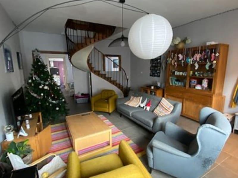 Sale house / villa Londinieres 193000€ - Picture 3