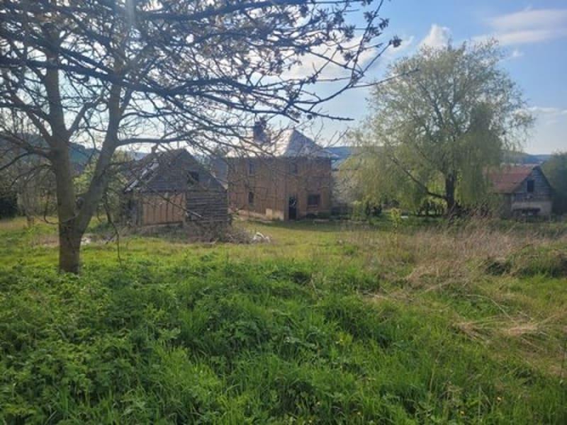 Sale house / villa Beaucamps le vieux 67000€ - Picture 1