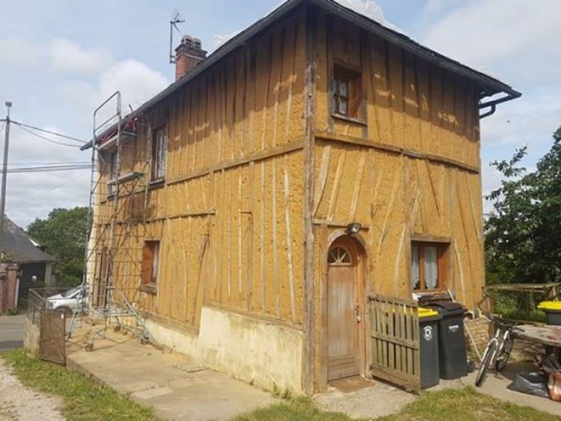 Sale house / villa Beaucamps le vieux 67000€ - Picture 4