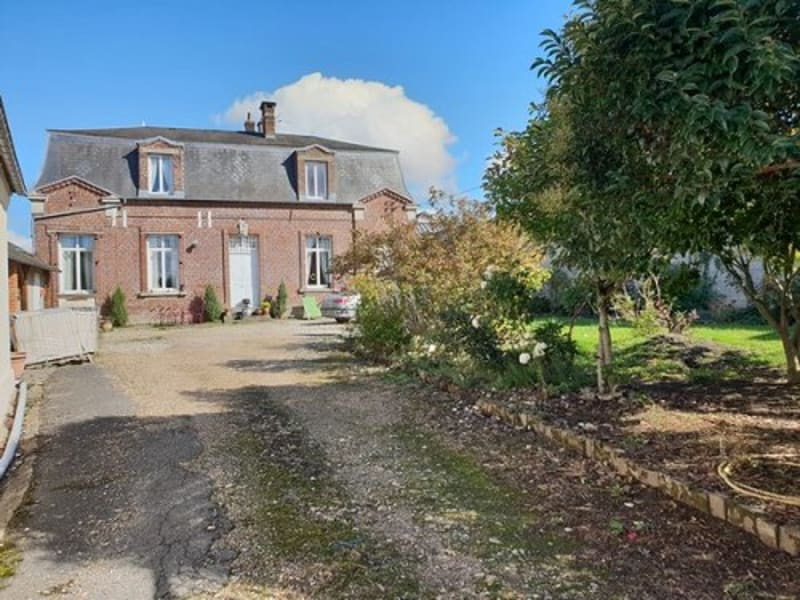 Sale house / villa Formerie 174000€ - Picture 1
