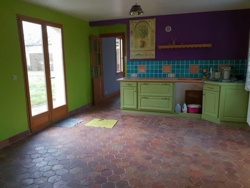 Sale house / villa Grandvilliers 219000€ - Picture 2