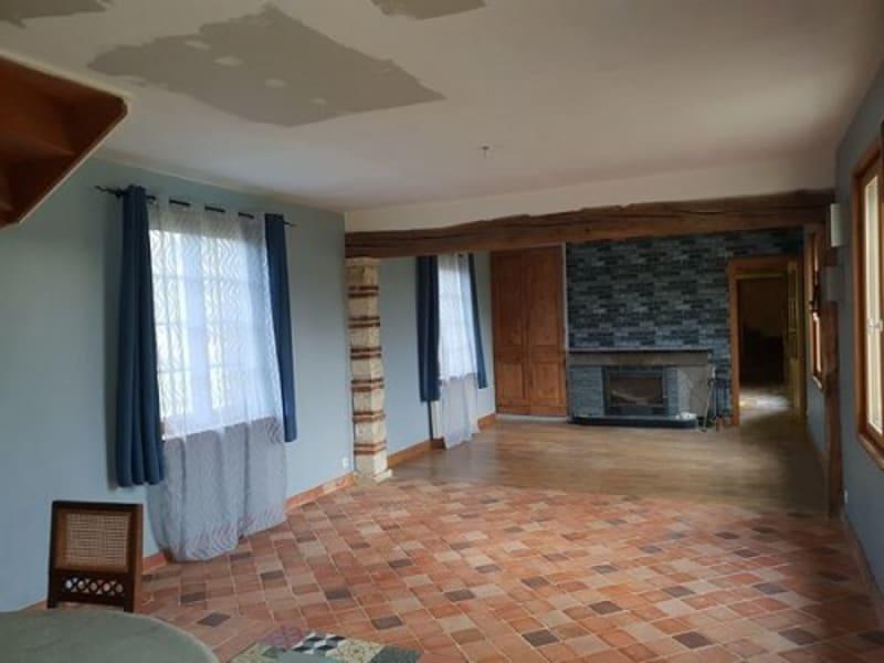 Sale house / villa Grandvilliers 219000€ - Picture 3