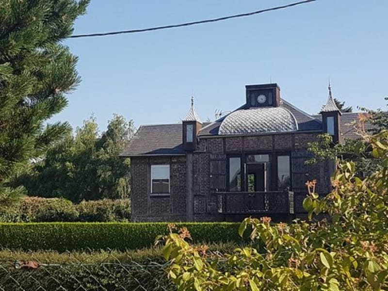 Sale house / villa Formerie 102000€ - Picture 6