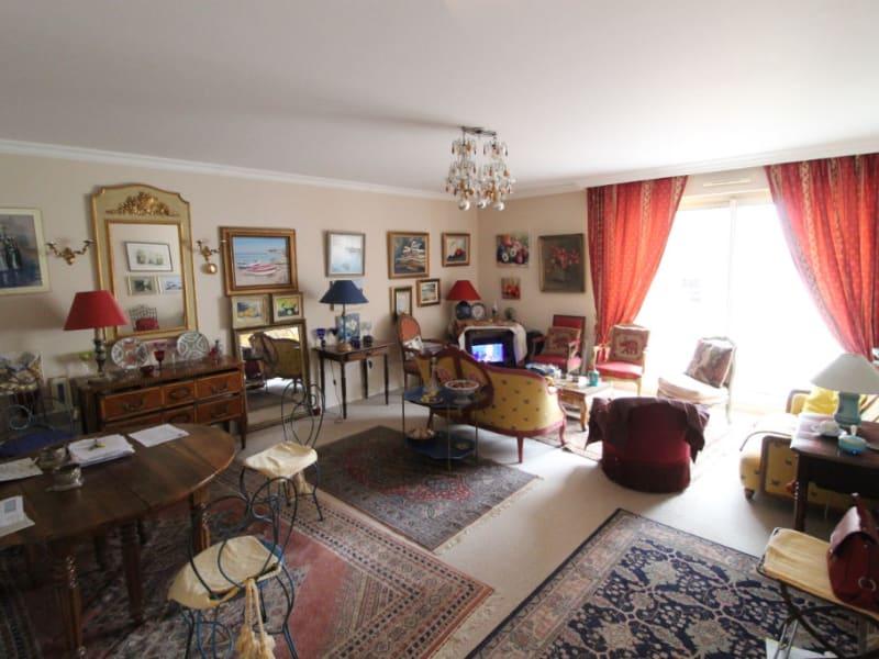 Sale apartment Rouen 355000€ - Picture 2