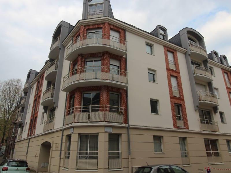 Sale apartment Rouen 355000€ - Picture 3