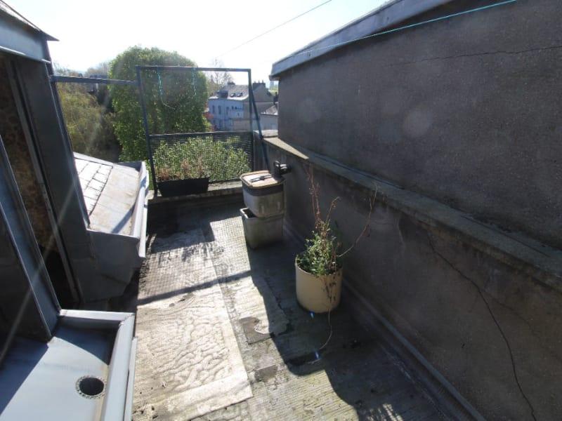 Vente appartement Rouen 102000€ - Photo 1