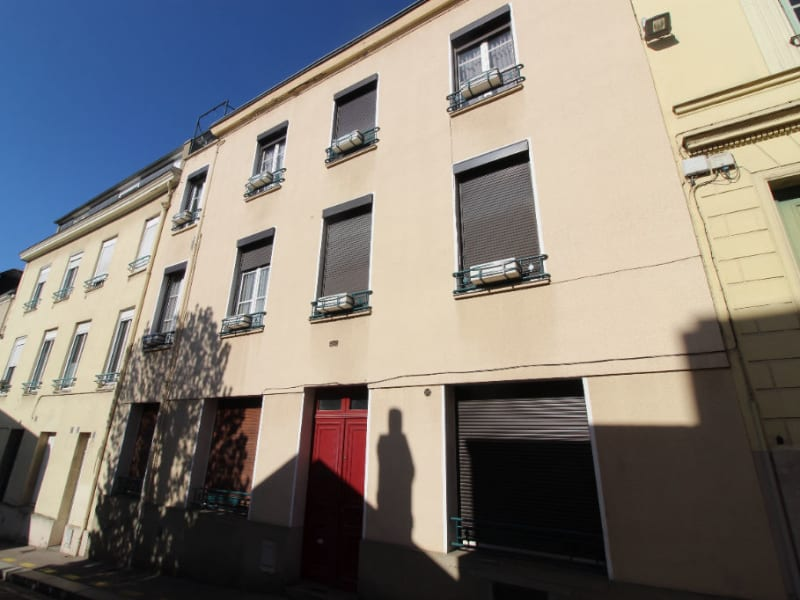 Vente appartement Rouen 102000€ - Photo 2