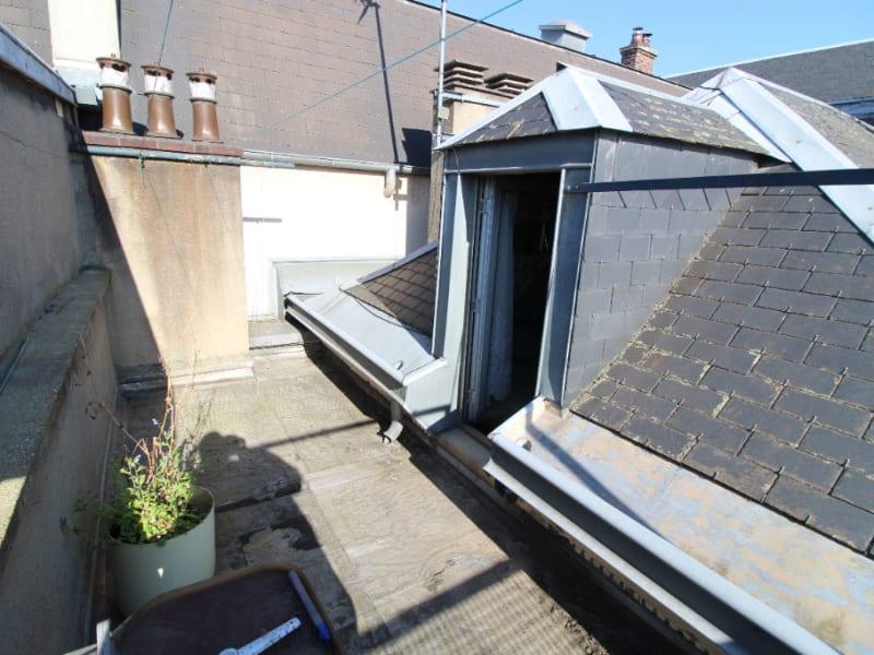 Vente appartement Rouen 102000€ - Photo 3