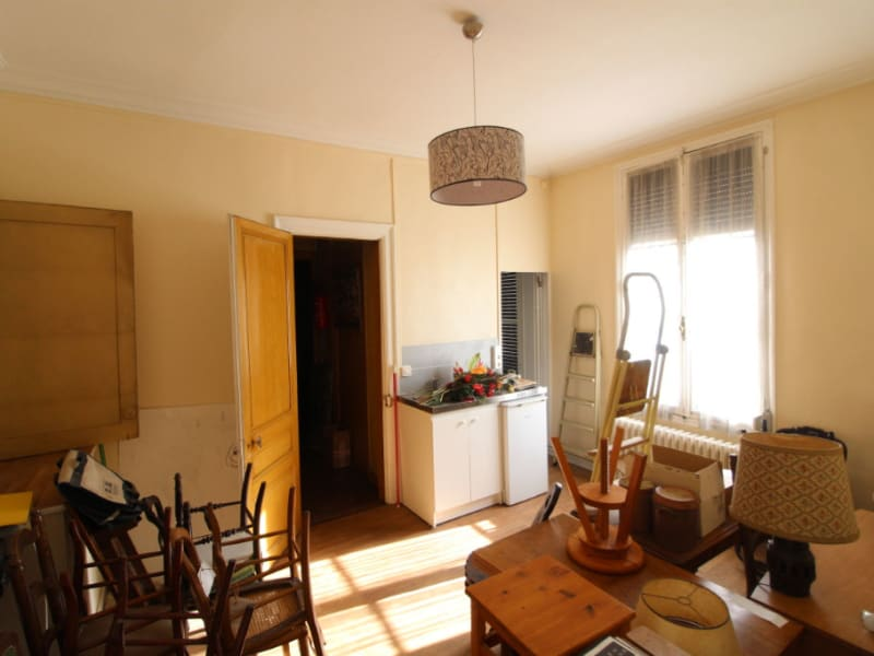 Sale apartment Rouen 102 000€ - Picture 1