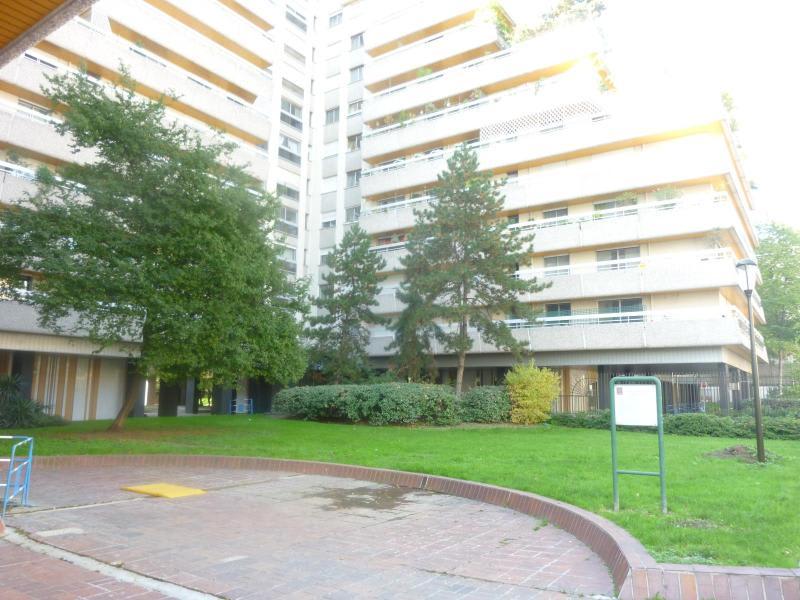 Location parking Boulogne 100€ CC - Photo 1
