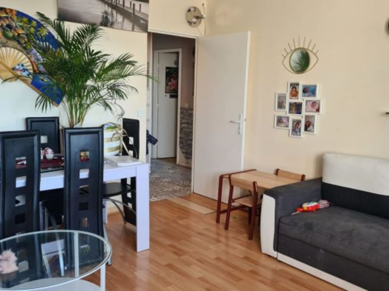Vente appartement Trappes 159000€ - Photo 1