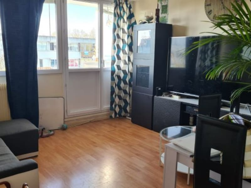 Vente appartement Trappes 159000€ - Photo 3
