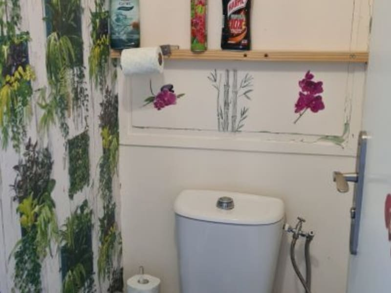 Vente appartement Trappes 159000€ - Photo 8