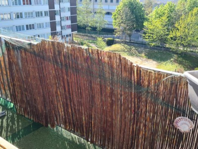 Vente appartement Trappes 159000€ - Photo 9