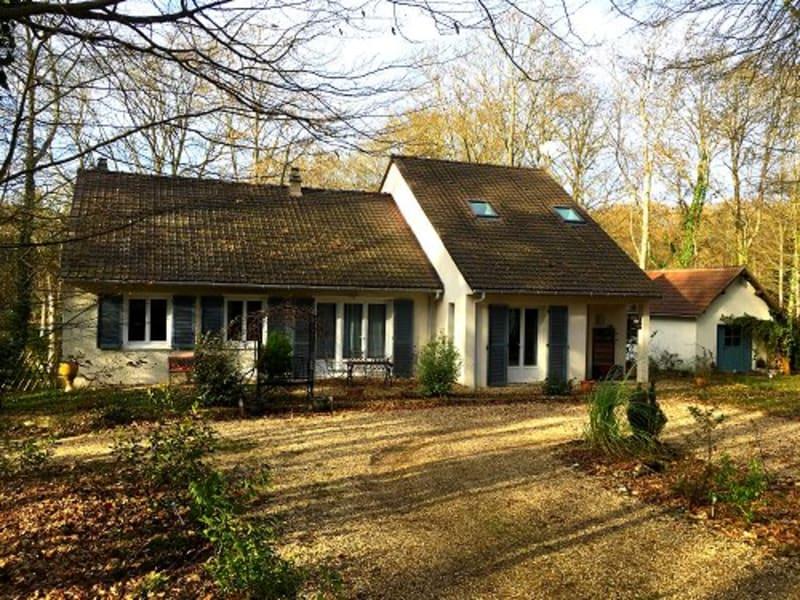 Sale house / villa Abondant 388000€ - Picture 1