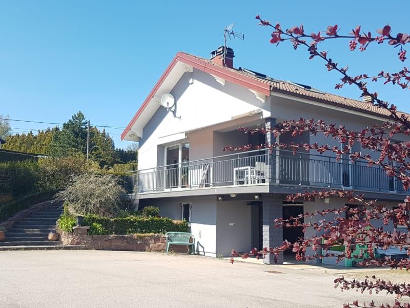 Sale house / villa Saint leonard 237900€ - Picture 1
