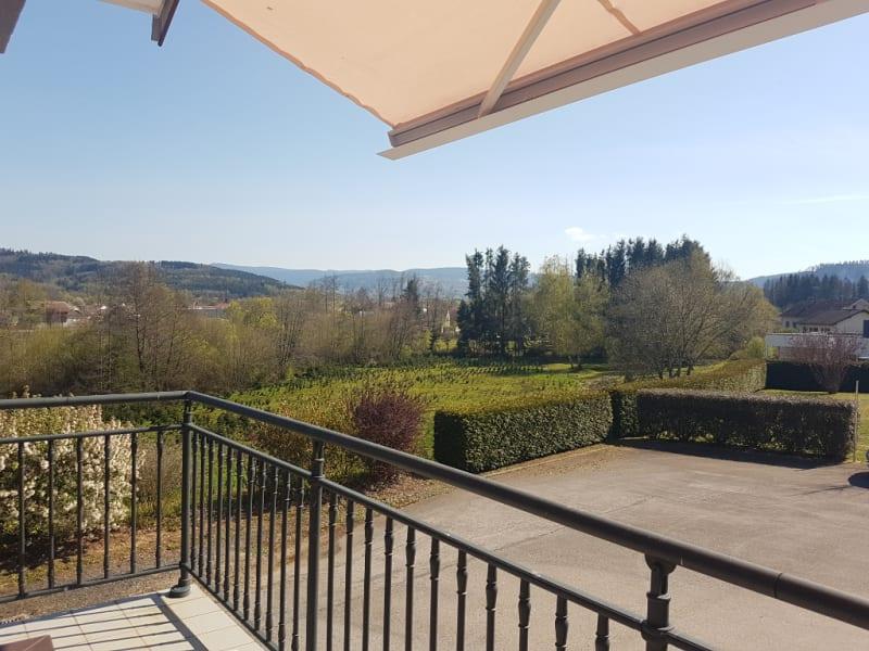 Sale house / villa Saint leonard 237900€ - Picture 2
