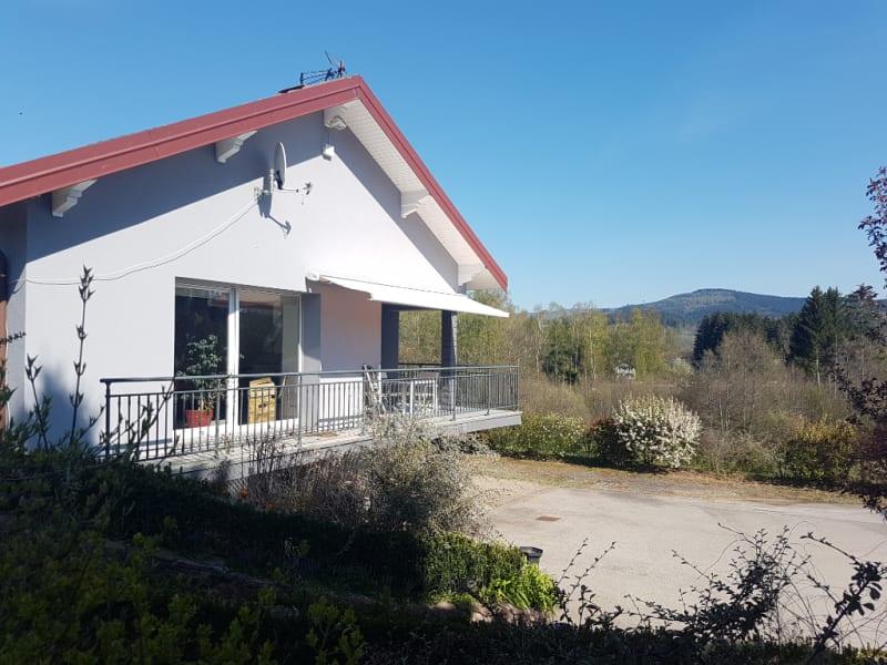Sale house / villa Saint leonard 237900€ - Picture 3