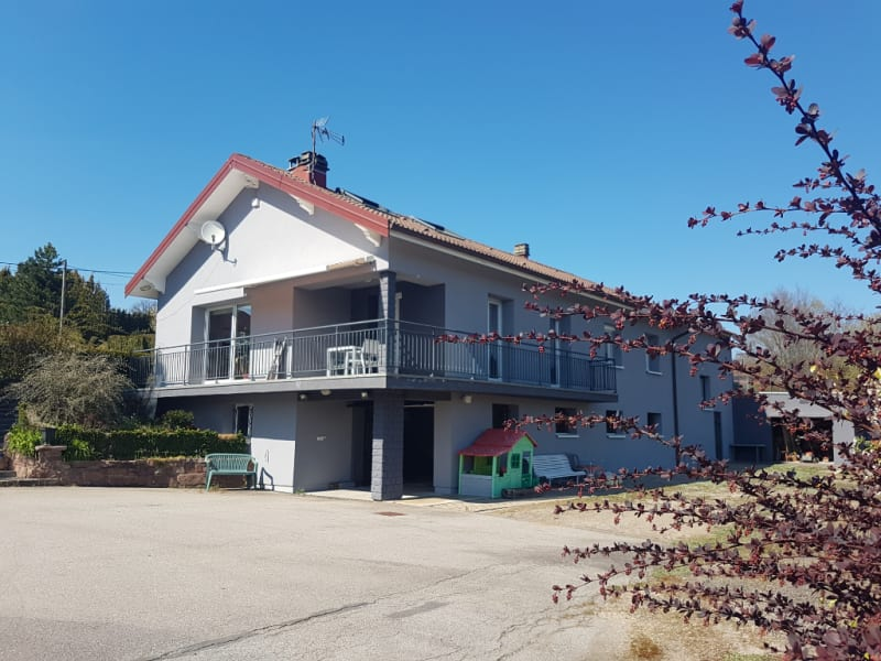 Sale house / villa Saint leonard 237900€ - Picture 4