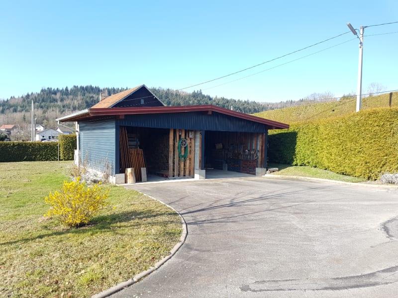 Sale house / villa Saint leonard 237900€ - Picture 5