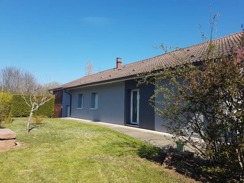 Sale house / villa Saint leonard 237900€ - Picture 6