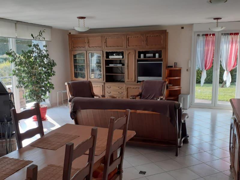 Sale house / villa Saint leonard 237900€ - Picture 10