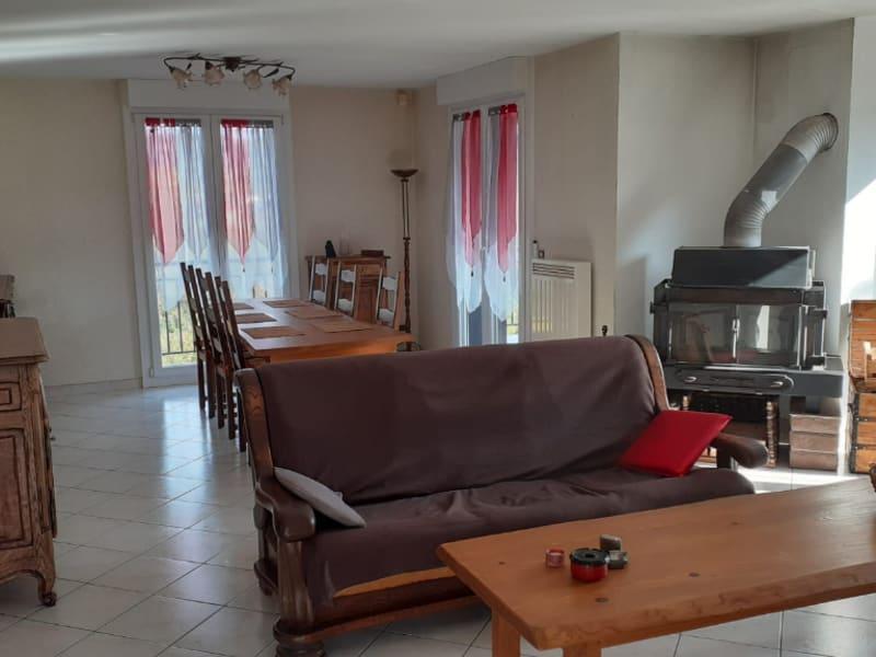 Sale house / villa Saint leonard 237900€ - Picture 11