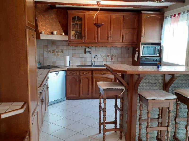 Sale house / villa Saint leonard 237900€ - Picture 12