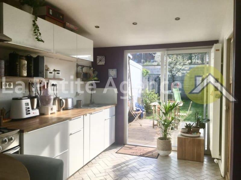 Vente maison / villa Lille 240000€ - Photo 1