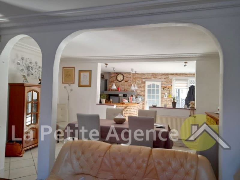 Vente maison / villa Harnes 147 900€ - Photo 2