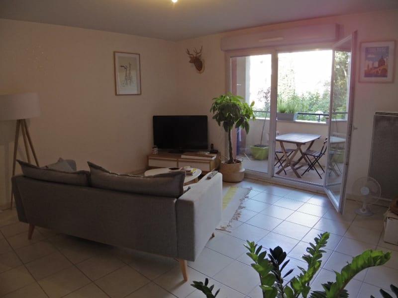 Location appartement Toulouse 744€ CC - Photo 2