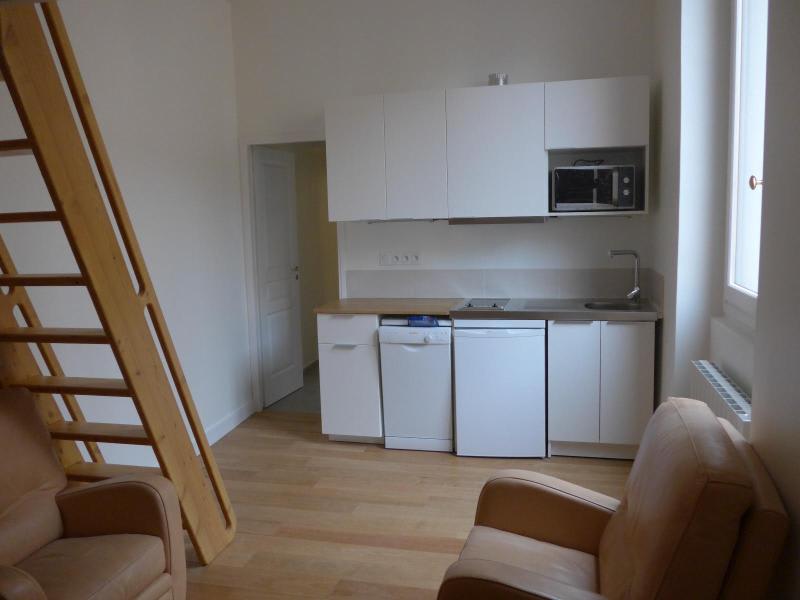 Location appartement Lyon 2ème 765€ CC - Photo 3