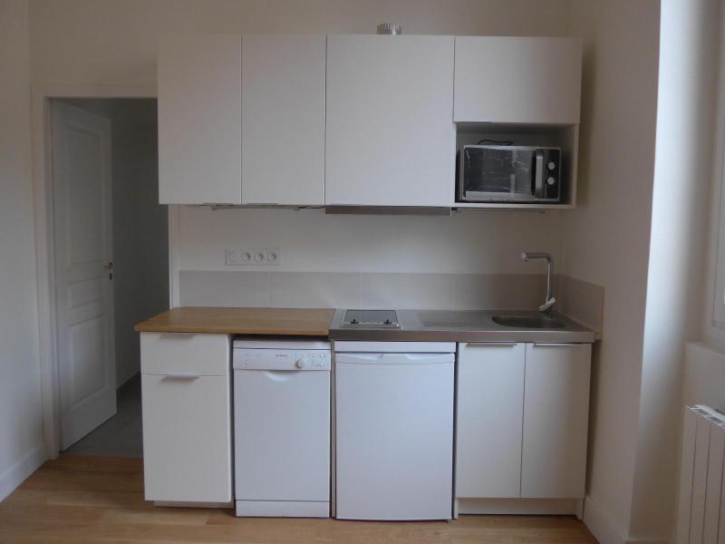 Location appartement Lyon 2ème 765€ CC - Photo 4