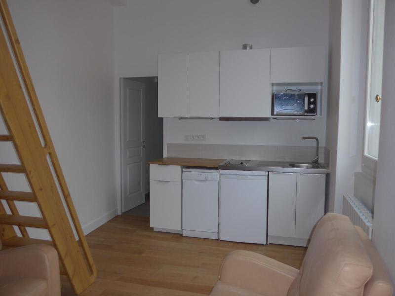 Location appartement Lyon 2ème 765€ CC - Photo 5