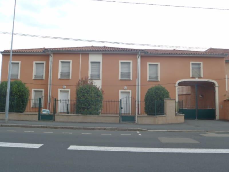 Location maison / villa Villefranche sur saone 874€ CC - Photo 1