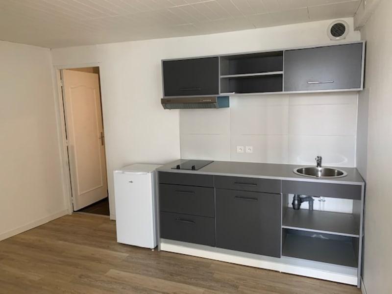 Appartement Niort 2 pièce(s) 29 m2