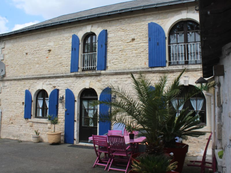 Vente maison / villa Velluire 226 400€ - Photo 4