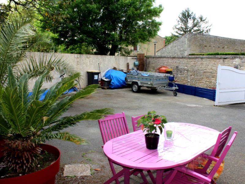 Vente maison / villa Velluire 226 400€ - Photo 12