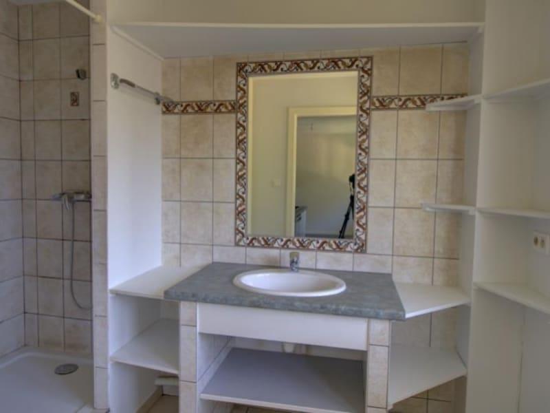 Rental apartment Passy 420€ CC - Picture 2