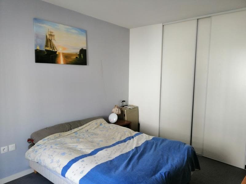 Sale apartment Fontenay le fleury 205000€ - Picture 4