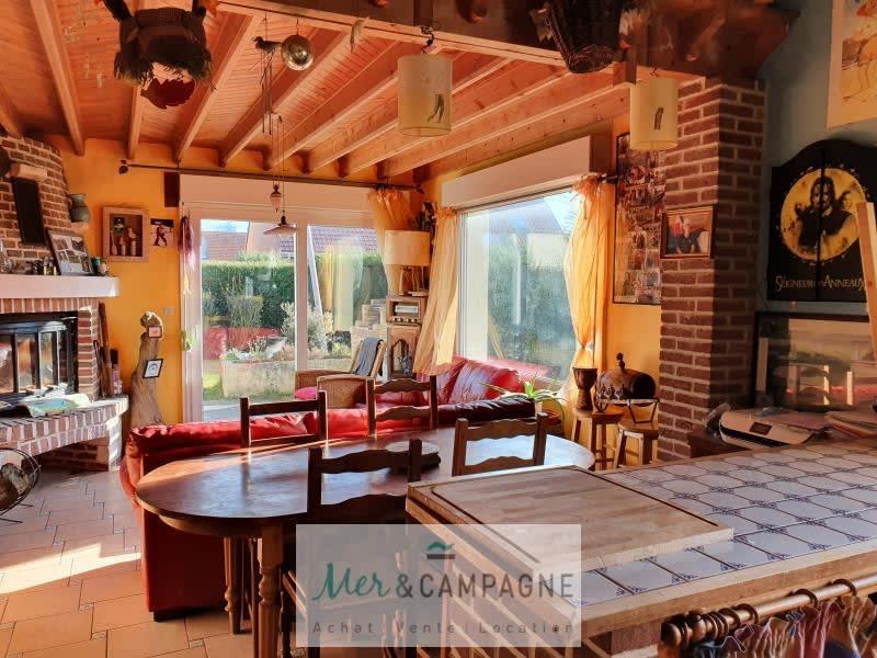 Vente maison / villa Fort mahon plage 246000€ - Photo 2