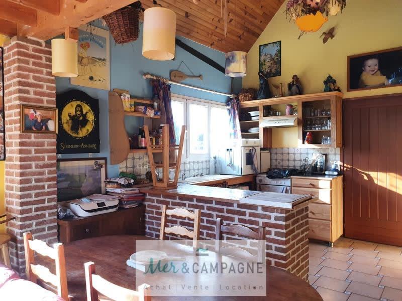 Vente maison / villa Fort mahon plage 246000€ - Photo 3