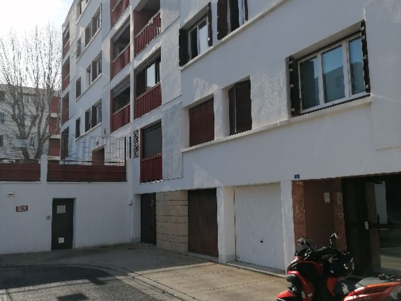 Sale apartment Montpellier 189000€ - Picture 16