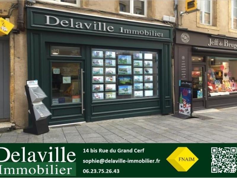 Deluxe sale apartment Montigny les metz 287087€ - Picture 3
