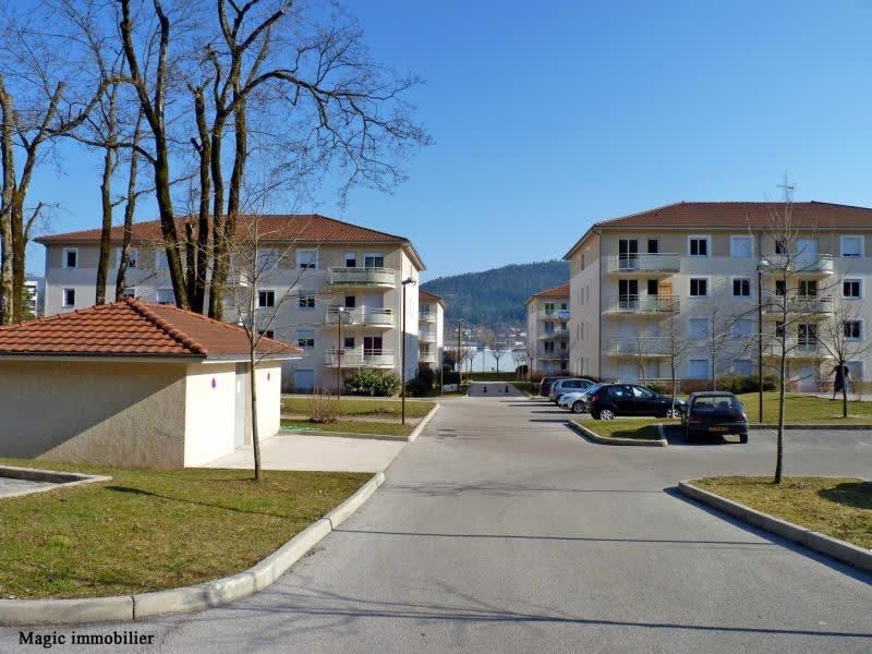 Location appartement Bellignat 390€ CC - Photo 1